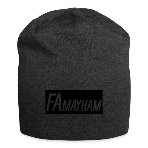 FAmayham - Jersey Beanie