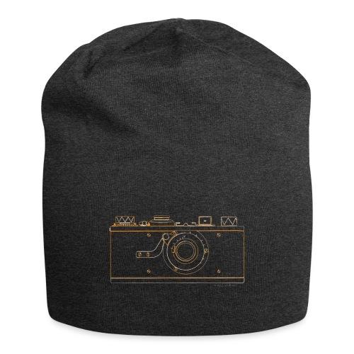 GAS - Leica M1 - Jersey Beanie