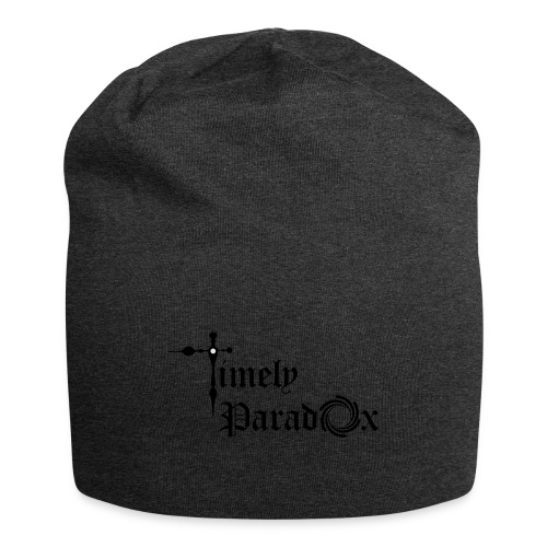 Timely Paradox - Jersey Beanie