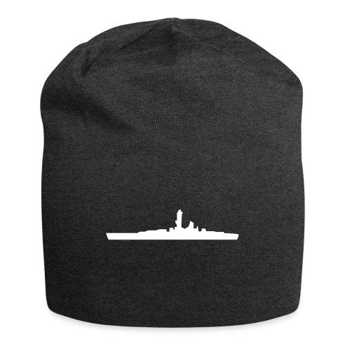 battleship - Jersey Beanie