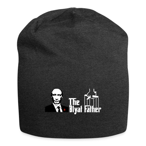 The Blyat Father - Jersey Beanie