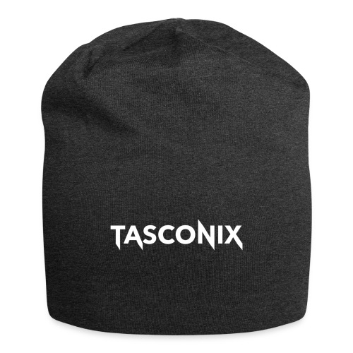 More Tasconix Tings - Jersey Beanie