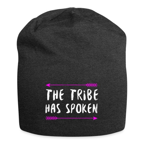 The Tribe Has Spoken - Jersey Beanie