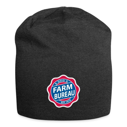 Color Logo - Jersey Beanie