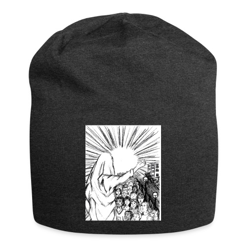 Knowing Jesus - Jersey Beanie