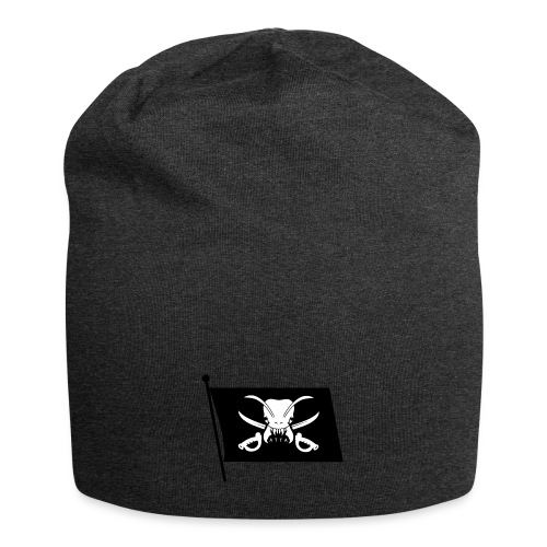 AttaX Pirate flag - Jersey Beanie