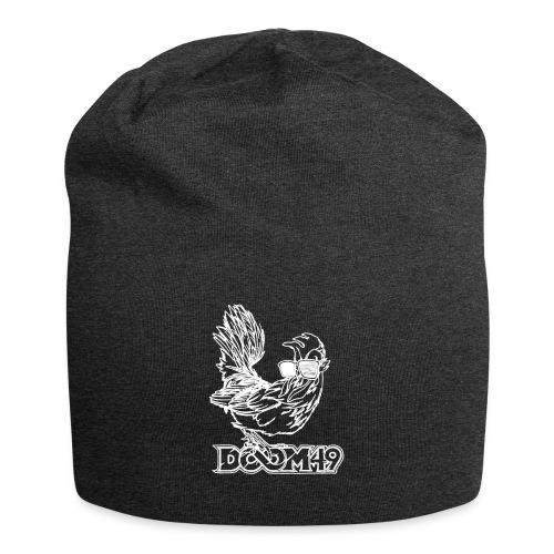 DooM49 Cap Design - Jersey Beanie