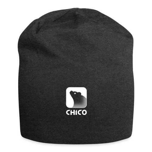 Chico's Logo with Name - Jersey Beanie
