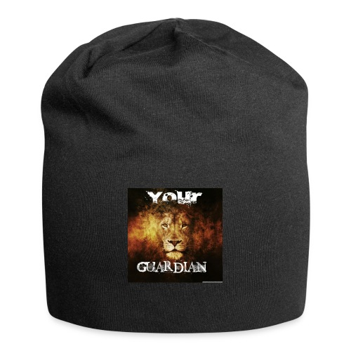your the next lion guardian!! - Jersey Beanie