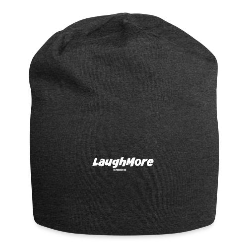 LAUGH MORE T-SHIRTS - Jersey Beanie
