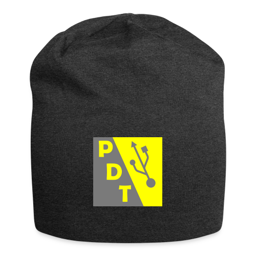 PDT Logo - Jersey Beanie