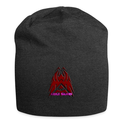 3XILE Games Logo - Jersey Beanie