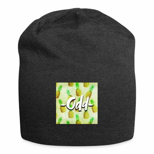 Odd Pineapple - Jersey Beanie