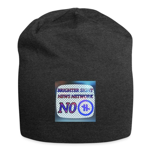 NO PAUSE - Jersey Beanie