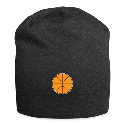 Plain basketball - Jersey Beanie