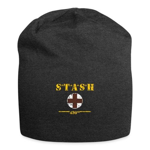 STASH-Final - Jersey Beanie