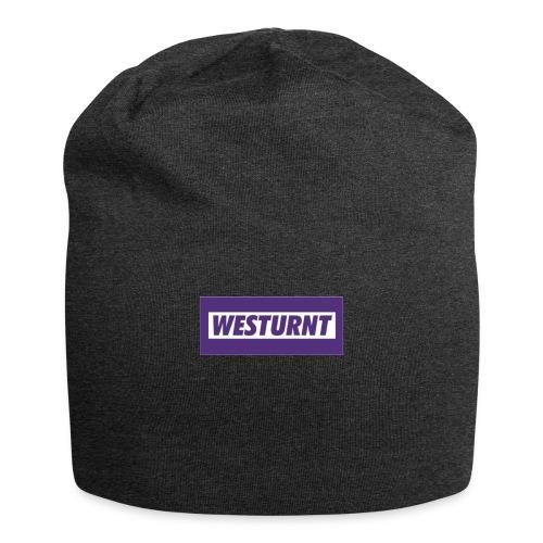 Westurnt - Jersey Beanie