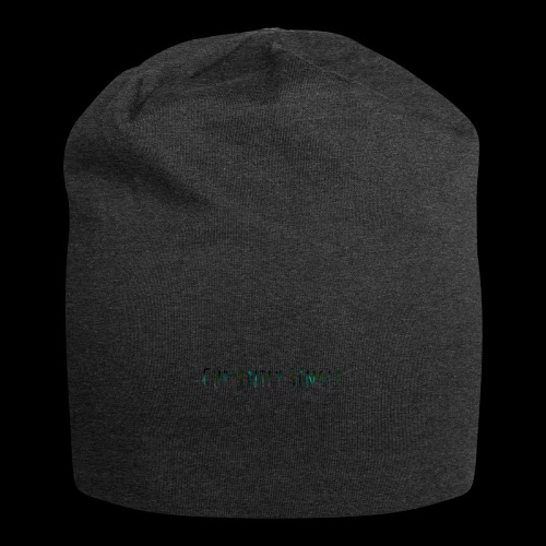 Currently Single T-Shirt - Jersey Beanie