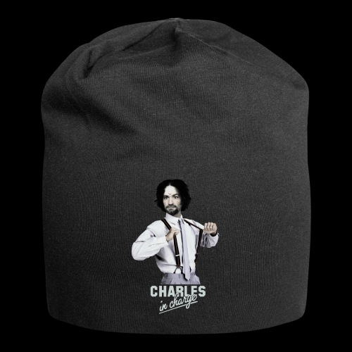 CHARLEY IN CHARGE - Jersey Beanie