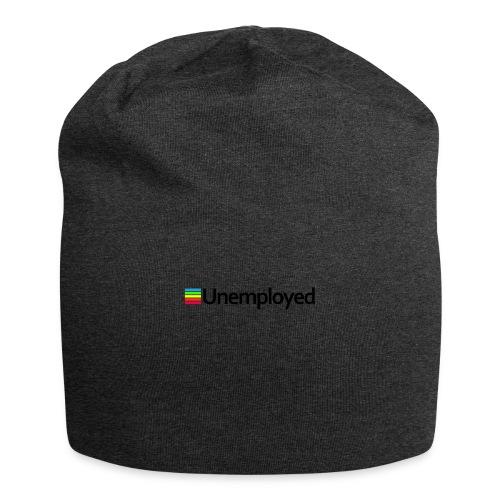 Polaroid - Unemployed - Jersey Beanie