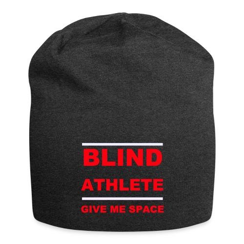 Blind athlete PSA Gear - Jersey Beanie