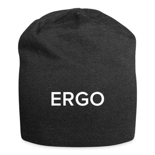 ERGO - Jersey Beanie