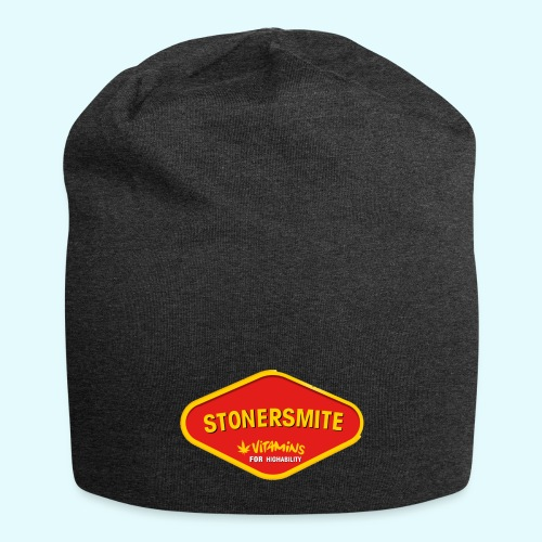 Stonersmite - Jersey Beanie