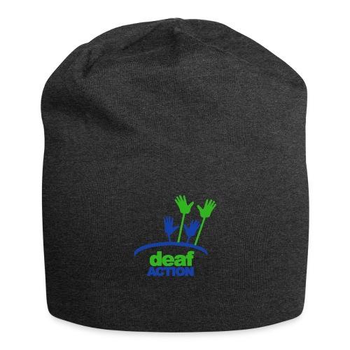 DA logo Color - Jersey Beanie