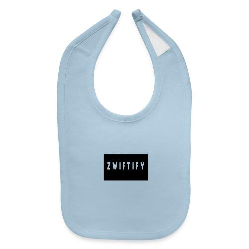 zwiftify - Baby Bib