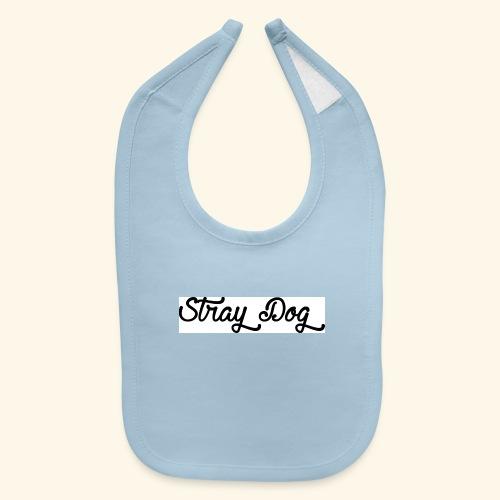straydog - Baby Bib