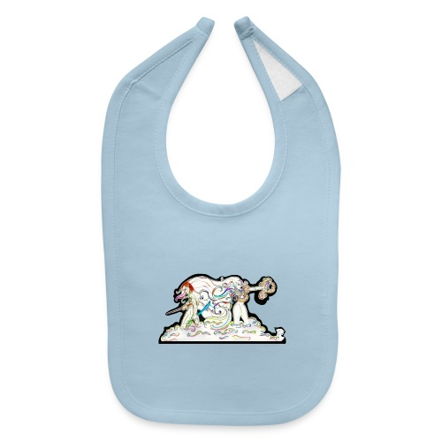 MD At Your Side - Baby Bib