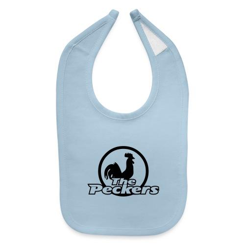Peckers 2014 - Baby Bib