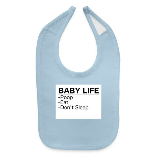 BabyLife - Baby Bib