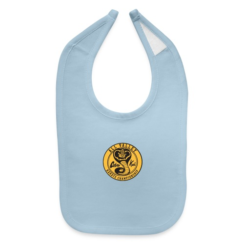 Cobra Kai The Karate Kid - Baby Bib