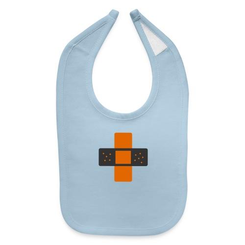 bloggingaid-icon - Baby Bib