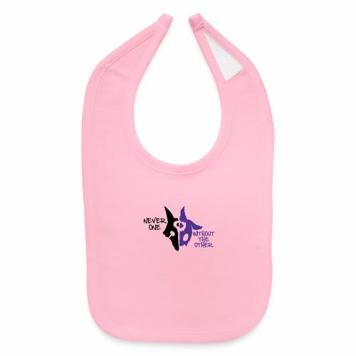 Kindred's design - Baby Bib