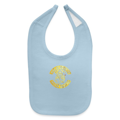 Sons Of Diabetes - Baby Bib