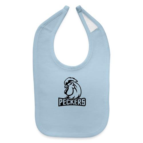 Peckers bag - Baby Bib