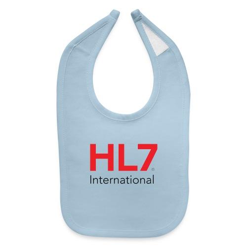 HL7 International - Baby Bib