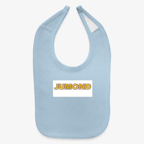 Jumond - Baby Bib