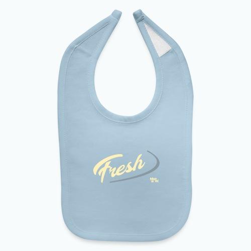 FRESH - Baby Bib