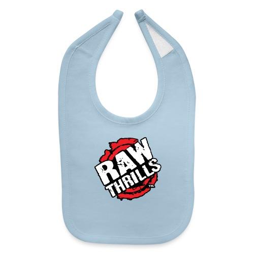 Raw Thrills - Baby Bib