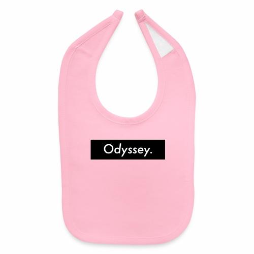 Odyssey life - Baby Bib