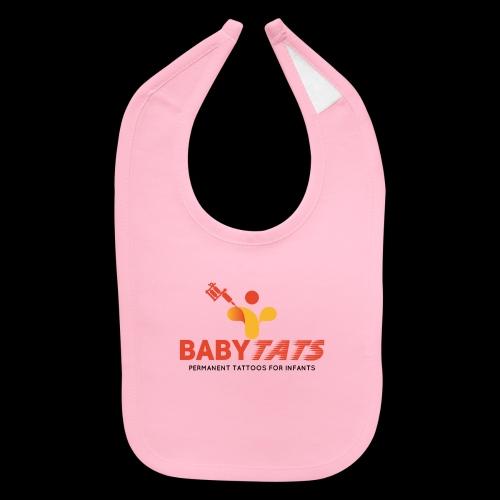 BABY TATS - TATTOOS FOR INFANTS! - Baby Bib