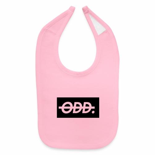 Odyssey Brand Logo - Baby Bib