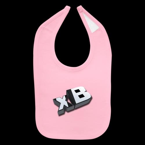 xB Logo - Baby Bib