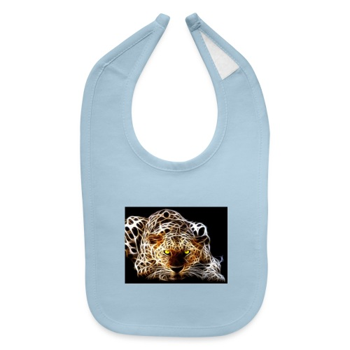 close for people and kids - Baby Bib