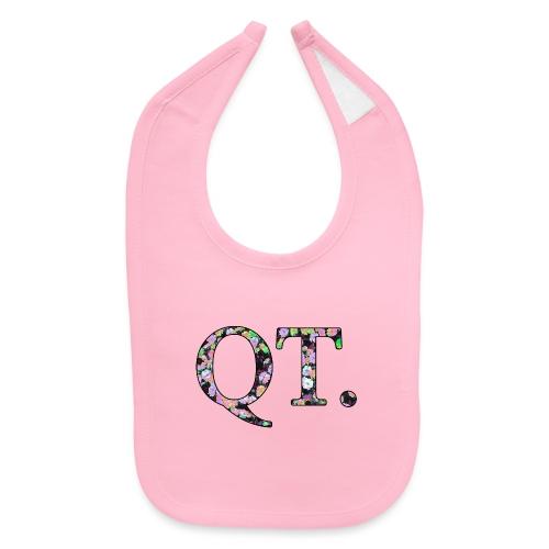 QT AND CUTE - Baby Bib