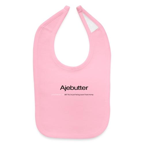 ajebutter - Baby Bib