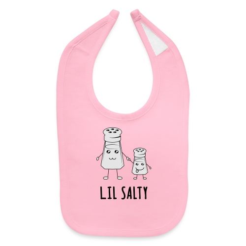 Lil Salty - Baby Bib